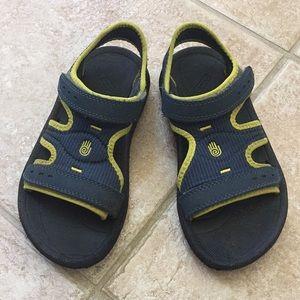 Teva Boys Open Toe Water Shoes Sport Sandals